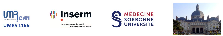 UMRS 1166 – Unité de recherche sur les maladies cardiovasculaires, du métabolisme et de la nutrition